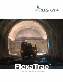 FlexaTrac™ for grouting