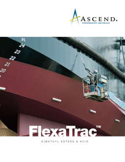 FlexaTrac™ acids and esters