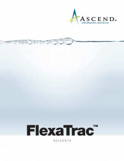 FlexaTrac™ for solvents
