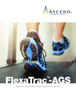 FlexaTrac™-AGS adipic, glutaric and succinic acids