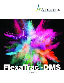 FlexaTrac™-DMS for pigments
