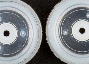 Battery seals